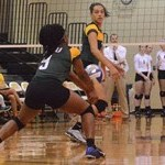 Kentucky State Volleyball with a Clean Sweep at Salem International Tri-Match