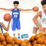 Tre Irvin – 2022 GUARD Newburg MS Basketball 2017-18