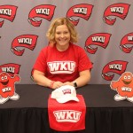 WKU WGOLF Signs In-State Standout Lizzie Loy