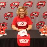 Western Kentucky University Golf Signee 2017