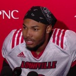 Louisville Football's Running Attack a Factor in Governor's Cup Battle