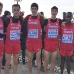 Former EKU Athletes Excel at European, US Cross Country Championships