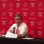 WKU MBB Lose 81-80 Heartbreaker at Wisconsin