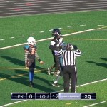 Lex vs the Ville [GAME] – 12U All-Stars Youth Football 2017