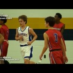 Crosby vs Ramsey [GAME] – MS Basketball Jr King of the Bluegrass 2017