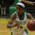 Third Quarter Surge Downs Kentucky State WBB at McKendree University, 64-51