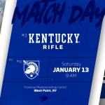 No. 3 UK Rifle Opens 2018 at West Point