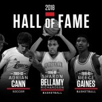 Five to Enter Prestigious UofL Athletics Hall of Fame