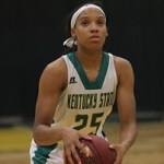 Kentucky State WBB Picks Up Overtime Victory on the Road, 94-85 at Oakland City University
