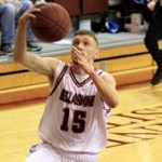 Bach's 24 points not enough as Indianapolis upsets No. 5 Bellarmine MBB