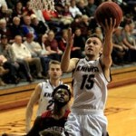 Bach pours in 28 as Bellarmine MBB sails past Screaming Eagles 78-62