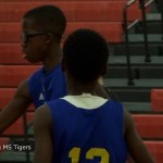 Ellis Smith – 2022 FORWARD Newburg MS Basketball 2017-18