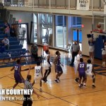 Noah Courtney – 2020 CENTER Male HS – 2018 LIT
