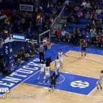 Tyrese Simmons – 2019 FORWARD Harlan County HS – 2017 Sweet 16