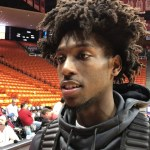 WKU MBB's Hollingsworth's Hot Second Half Leads Tops to 72-60 Win at UTEP