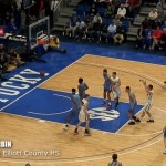 Spencer Korbin – 2019 GUARD Elliott County HS – 2017 Sweet 16