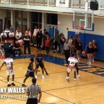 Anthony Wales – 2018 GUARD Fern Creek HS – 2018 LIT