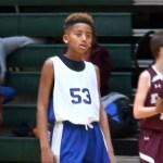 St Michaels vs Newburg 6th Grade – MS Basketball 2017-18 [GAME]