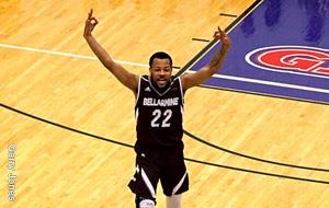 Bellarmine University mens basketball 2017-18