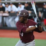 Miles Jones Hits Grand Slam, But EKU Baseball Loses Series Opener At Belmont