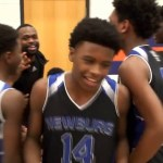 Darien Lewis – 2022 GUARD Newburg MS 2017-18 Season Mix