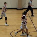 Team Hustle vs Barren County [GAME] – KySportsTV Hoopfest 2018