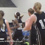 Briante Gowdy – 2022 GUARD Southern KY STARZ AAU