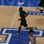 Jay Scrubb – 2018 GUARD Trinity HS Basketball 2018 Sweet 16