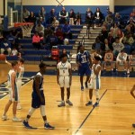 Larue County vs Glasgow [GAME] – HS Basketball 2017-18