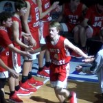 Blake Stewart – 2020 GUARD Boyd County HS – 2018 Sweet 16