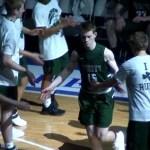 Justin Powell – 2020 GUARD Trinity HS – 2018 Sweet 16