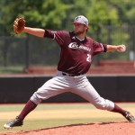 EKU Falls To Morehead State On Finals Day of OVC Baseball Tournament