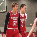 Louisville Magic vs Pride Athletics [GAME] – 10th Grade AAU Basketball Battle of the Greatest 2018