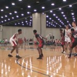 Louisville Magic vs Illinois Falcons [GAME] – AAU Bball 2018 Battle of the Greatest