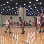 Louisville Magic vs Illinois Falcons [GAME] – AAU Bball 2018 Battle of the Greatest