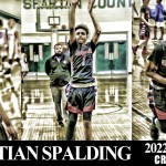Christian Spalding – 2022 GUARD Crosby MS