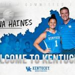 Former Arizona State Guard Sabrina Haines Transfers to UK WBB