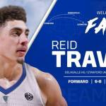 UK Men's Basketball Adds Stanford Grad Transfer Travis to Roster