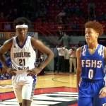 Franklin Simpson vs Bowling Green [GAME] – HS Basketball 4th region 2017