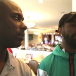 Russ Smith, Jr & Sr Talk About the Russ Smith Foundation