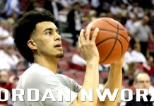 University of Louisville mens basketball 2018