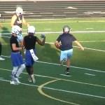 Central Hardin vs Spencer County – HS Football 2018 7 on 7 [GAME]