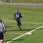 Bullitt Central vs Central Hardin – HS JV Football 2018 [GAME]
