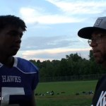 Larue County HS Football – Dailliss Cox – Preseason 2018