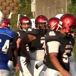 John Hardin vs Larue County – HS Football Scrimmage 2018 [GAME]