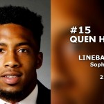 Know Your Squad – UofL Cardinals Football 2018 Defense – LINEBACKERS