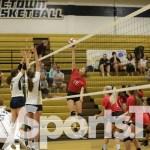 John Hardin vs Elizabethtown (GM 1) – HS Volleyball 2018 [GAME]
