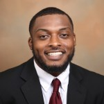 EKU Football's Leodis Moore III Chosen As OVC Defensive Player of the Week