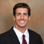 EKU Football Samuel Hayworth Chosen OVC Co-Specialist of the Week