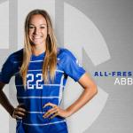 UK WOSC's Abby Steiner Voted to 2018 SEC All-Freshman Team
